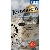 DuMont direkt Reiseführer Jerusalem  - Reiseführer
