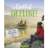 Endlich offline!  -