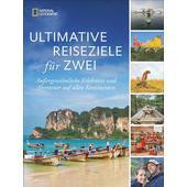 Ultimative Reiseziele für zwei  - Reiseführer