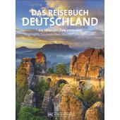 REISEBUCH DEUTSCHLAND  - Reiseführer