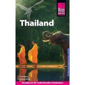 Reise Know-How Reiseführer Thailand  - Reiseführer