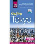 Reise Know-How CityTrip Tokyo  - Reiseführer