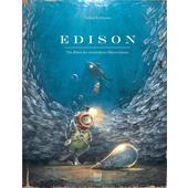 Edison  - Kinderbuch