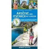 Ardèche und Cevennen mit Kindern  - Kinderbuch