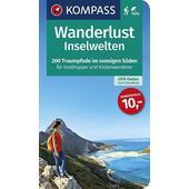 Wanderlust Inselwelten  - Wanderführer