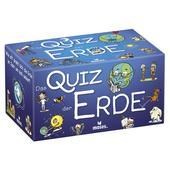 Moses Verlag DAS QUIZ DER ERDE Kinder - Reisespiele