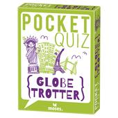 POCKET QUIZ GLOBETROTTER  - Reisespiele