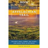 Moon Drive & Hike Appalachian Trail (First Edition)  - Wanderführer