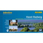 Havel-Radweg  -