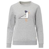 FRILUFTS OMAUI PRINTED SWEATER Frauen - Sweatshirt