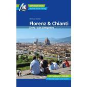 Florenz & Chianti Reiseführer Michael Müller Verlag  - Reiseführer