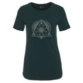 FRILUFTS GREEN GABLES PRINTED T-SHIRT Frauen - Funktionsshirt
