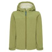 FRILUFTS HEIMAEY HOODED SOFTSHELL JACKET Kinder - Softshelljacke