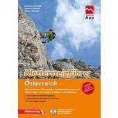 Klettersteigführer Österreich  - Reiseführer