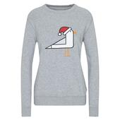 FRILUFTS OMAUI X-MAS SWEATER Frauen - Sweatshirt
