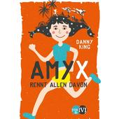 Amy X  - Kinderbuch