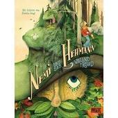 Nemi und der Hehmann  - Kinderbuch