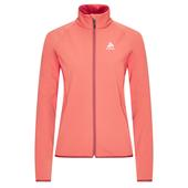 Odlo AEOLUS ELEMENT WARM JACKET Frauen - Softshelljacke