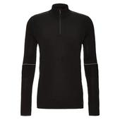 Smartwool MEN' S THERMAL ZIP T Männer - Funktionsshirt