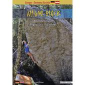 Allgäu-Block  - Kletterführer