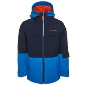 Vaude SNOW CUP 3IN1 JACKET Kinder - Doppeljacke