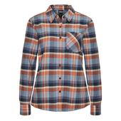 Patagonia W' S HEYWOOD FLANNEL SHIRT Frauen - Outdoor Bluse