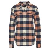 Patagonia W' S L/S FJORD FLANNEL SHIRT Frauen - Outdoor Bluse