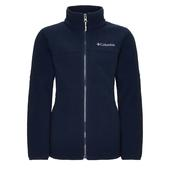 Columbia RUGGED RIDGE SHERPA FULL ZIP Kinder - Fleecejacke