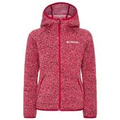 Columbia CHILLIN FULL ZIP FLEECE Kinder - Fleecejacke