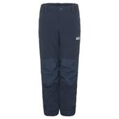 Jack Wolfskin RASCAL WINTER PANTS KIDS Kinder - Softshellhose