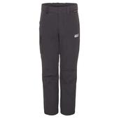 Jack Wolfskin ACTIVATE PANTS KIDS Kinder - Softshellhose