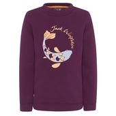 Jack Wolfskin WINTER SWEATSHIRT Kinder - Sweatshirt