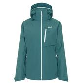 Jack Wolfskin ICE RIDGE 3IN1 Frauen - Doppeljacke