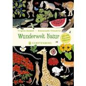Wunderwelt Natur  - Kinderbuch