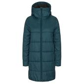 Icebreaker WMNS COLLINGWOOD 3Q HOODED JACKET Frauen - Wintermantel