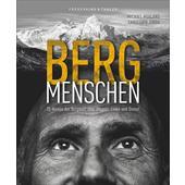 BERGmenschen  - Bildband