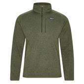 Patagonia M' S BETTER SWEATER 1/4 ZIP Männer - Fleecepullover
