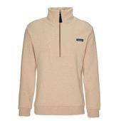 Patagonia M' S WOOLIE FLEECE P/O Männer - Wollpullover