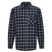 Jack Wolfskin FRASER ISLAND SHIRT Männer - Outdoor Hemd