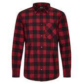 Jack Wolfskin RED RIVER SHIRT Männer - Outdoor Hemd