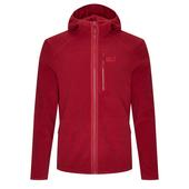 Jack Wolfskin SKYWIND HOODED JACKET M Männer - Fleecejacke