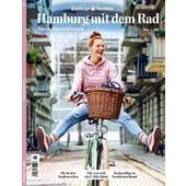 Hamburg mit dem Rad  - Ratgeber