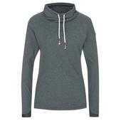 Chillaz JUNA PATCH Frauen - Fleecepullover