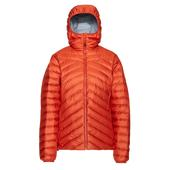 Mountain Equipment EARTHRISE HOODED WMNS JACKET Frauen - Daunenjacke