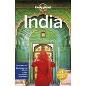 Lonely Planet India  - Reiseführer