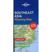 SOUTHEAST ASIA PLANNING MAP  -
