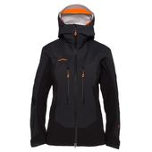 Mammut EISFELD GUIDE SO HOODED JACKET WOMEN Frauen - Softshelljacke