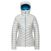 Mammut BROAD PEAK IN HOODED JACKET Frauen - Daunenjacke