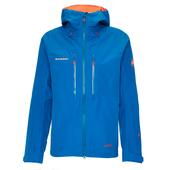 Mammut NORDWAND ADVANCED HS HOODED JACKET MEN Männer - Regenjacke