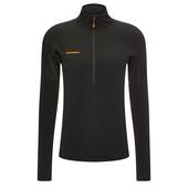 Mammut MOENCH ADVANCED HALF ZIP LONGSLEEVE MEN Männer - Funktionsshirt